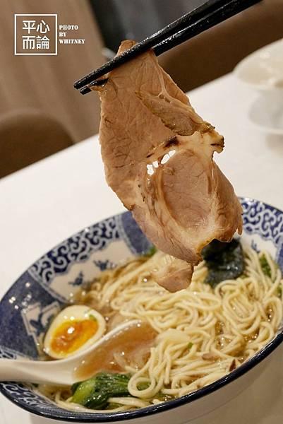 雞玉錦拉麵 (10)