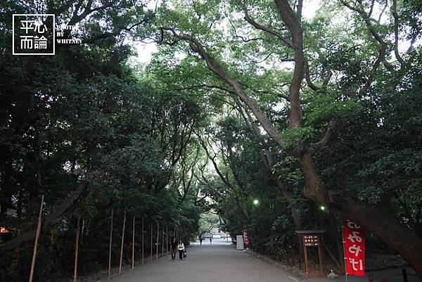 熱田神宮 (2)