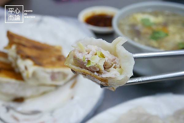 馥陽鍋貼水餃專賣店 (3)
