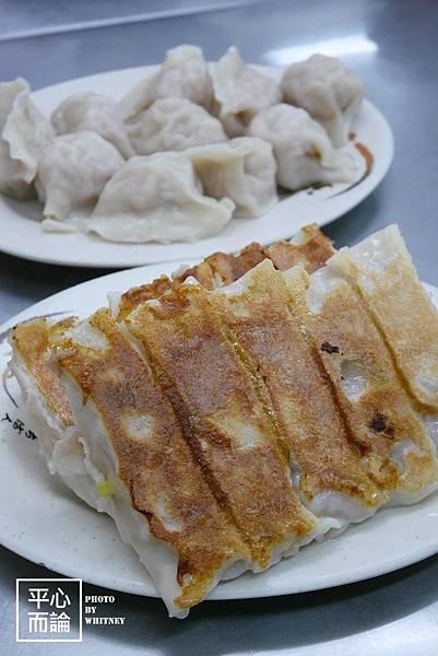 馥陽鍋貼水餃專賣店 (8)