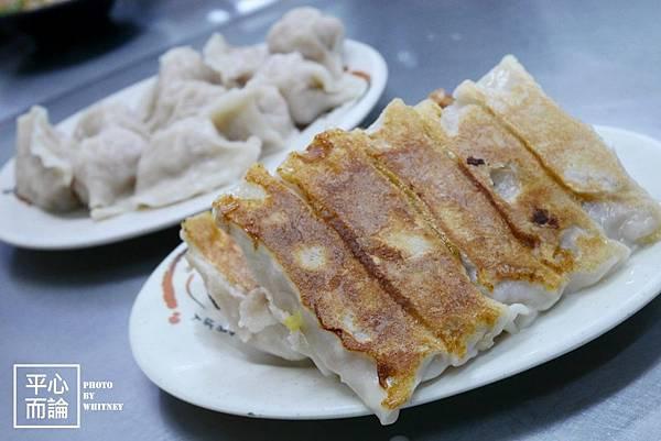 馥陽鍋貼水餃專賣店 (9)