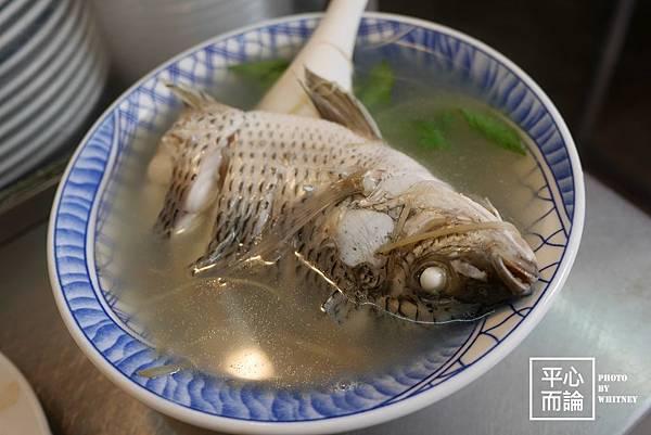 以馬內利鮮魚湯 (6)