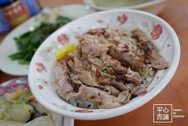 民主火雞肉飯 (8)