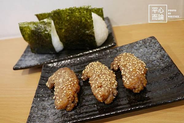 日式飯糰專門店 穗之蔵 (6)