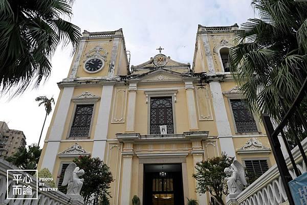 聖老楞佐教堂 (1)