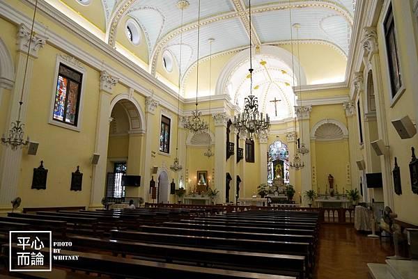 聖老楞佐教堂 (2)