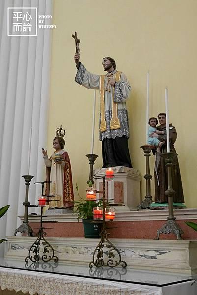 聖老楞佐教堂 (3)
