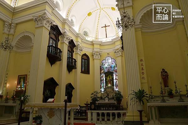 聖老楞佐教堂 (4)