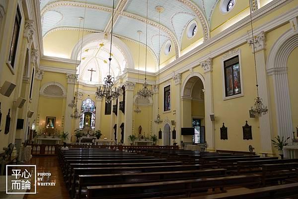 聖老楞佐教堂 (7)