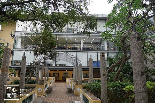 何東圖書館大樓 (4)