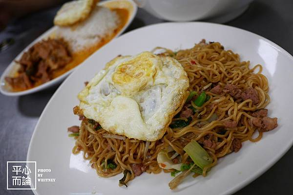 Kanokwan 老麵攤 (7)