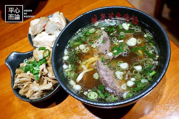 林東芳牛肉麵 (10)