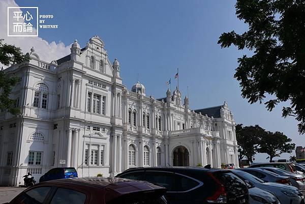 檳城市政廳 (2)