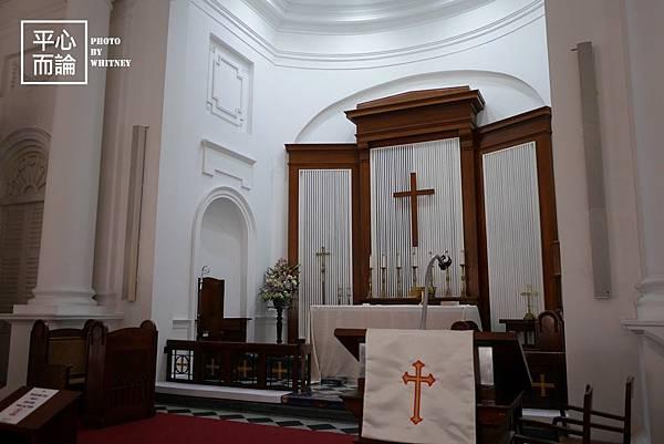 檳城聖喬治教堂 (3)