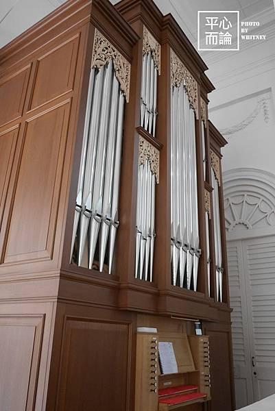 檳城聖喬治教堂 (5)