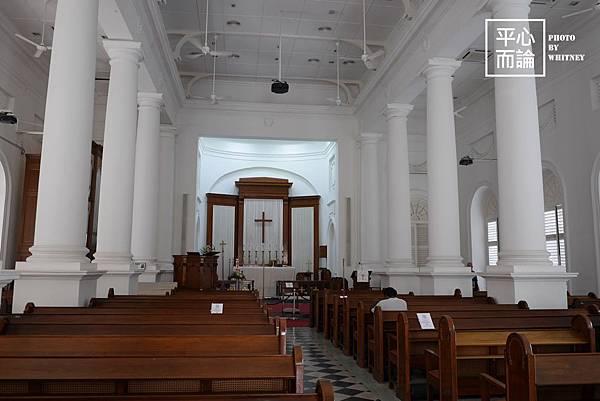 檳城聖喬治教堂 (6)
