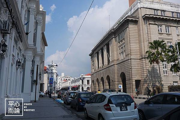 檳城銀行街 (1)