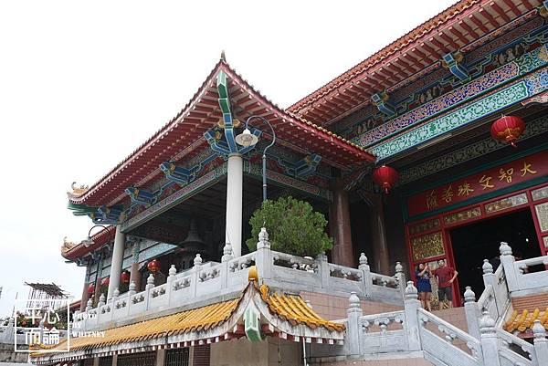 檳城極樂寺 (1)