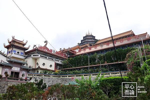 檳城極樂寺 (5)