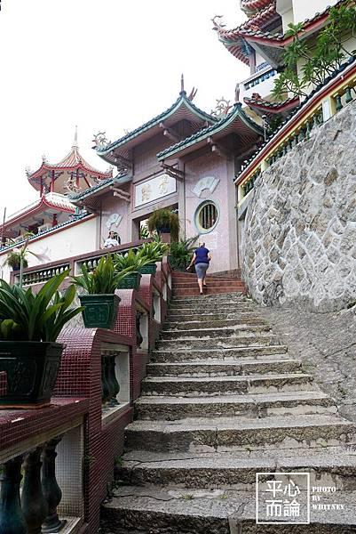檳城極樂寺 (9)