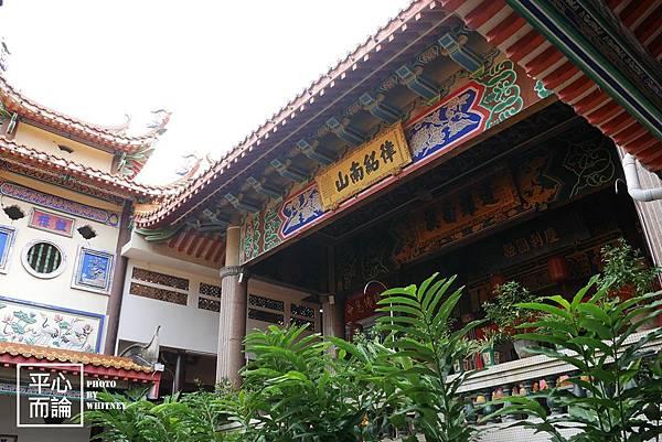 檳城極樂寺 (12)