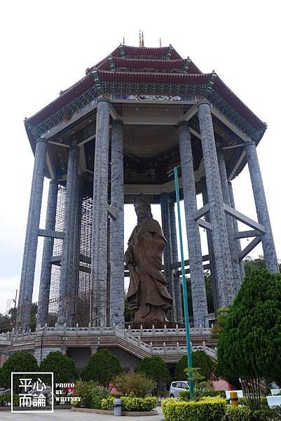 檳城極樂寺 (17)