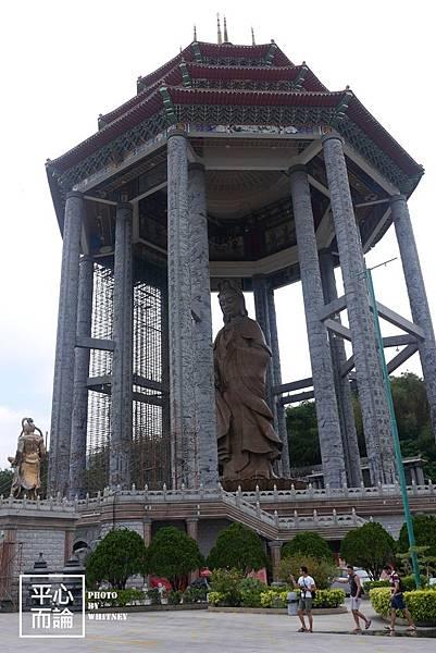 檳城極樂寺 (19)