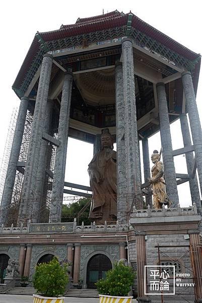 檳城極樂寺 (22)
