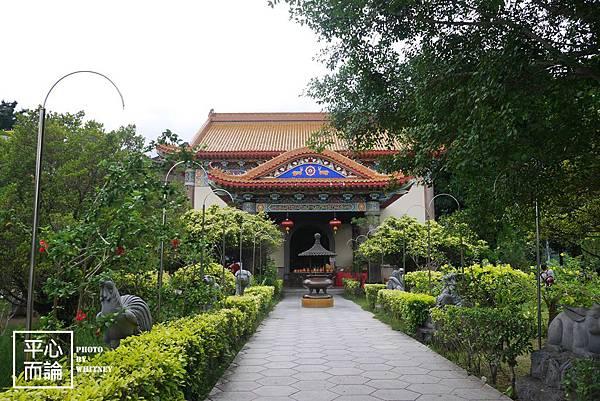 檳城極樂寺 (23)