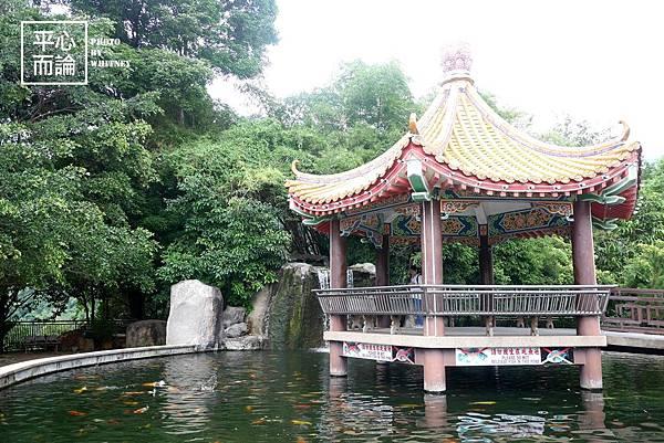 檳城極樂寺 (25)