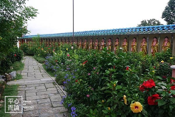 檳城極樂寺 (33)