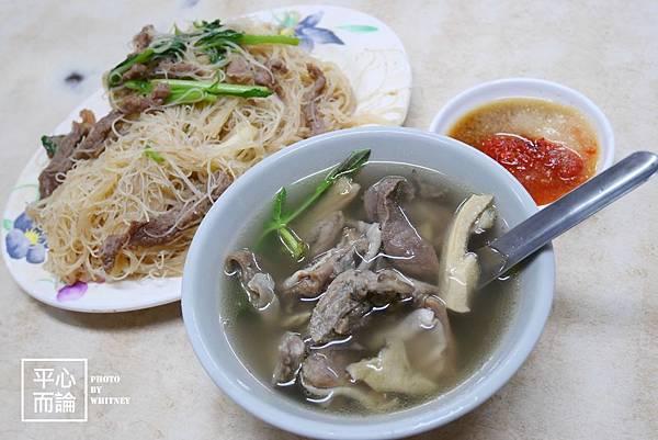 蕭家牛雜湯 (3)