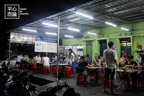 老青屋餐室 (3)