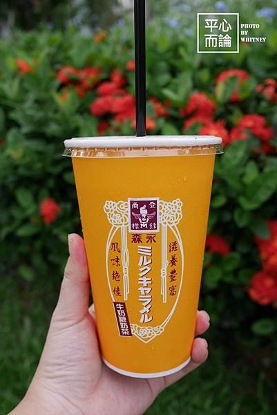 森永牛奶糖奶茶 (4).JPG