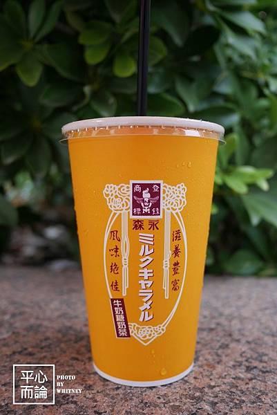 森永牛奶糖奶茶 (5).JPG