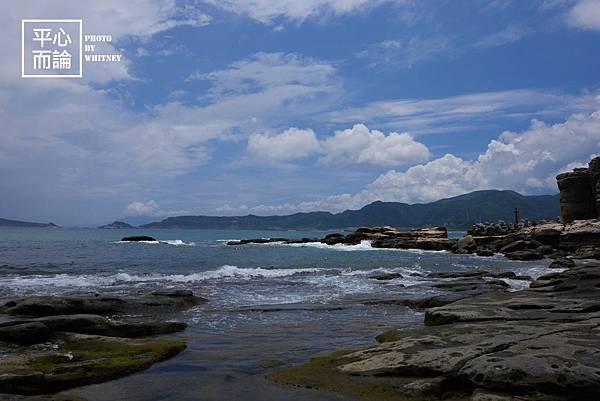 神祕海岸、燭臺雙嶼、獅頭山公園 (6)
