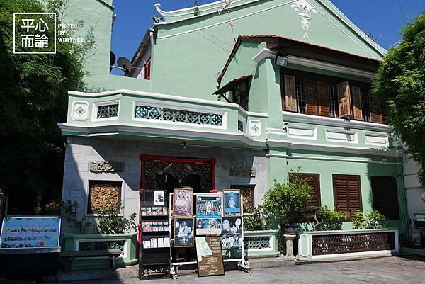 僑生博物館 (1)