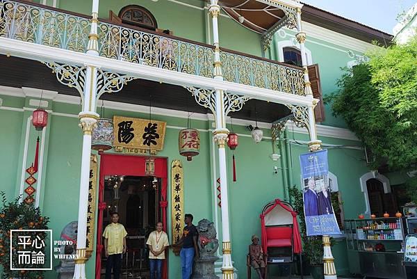 僑生博物館 (2)
