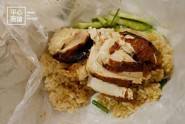 伍秀澤海南雞飯 (6)