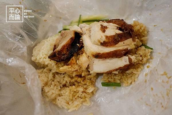 伍秀澤海南雞飯 (8)