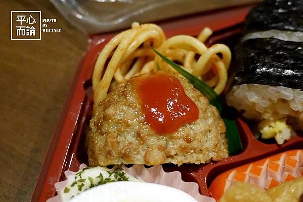 Hello Kitty Petit Lunch ハローキティ ぷちランチ (3).JPG