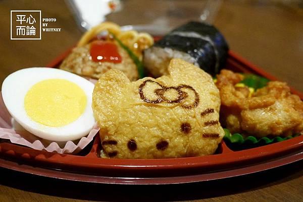 Hello Kitty Petit Lunch ハローキティ ぷちランチ (5).JPG