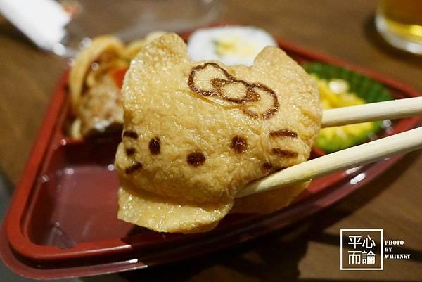 Hello Kitty Petit Lunch ハローキティ ぷちランチ (9).JPG