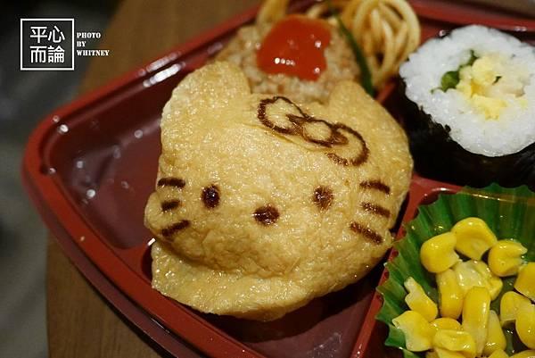 Hello Kitty Petit Lunch ハローキティ ぷちランチ (10).JPG