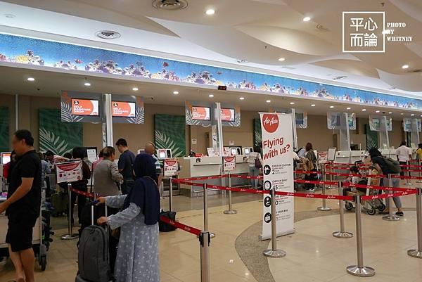 AirAsia 檳城PEN-蘭卡威LGK (2)