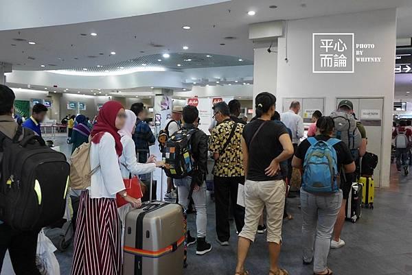 AirAsia 檳城PEN-蘭卡威LGK (4)