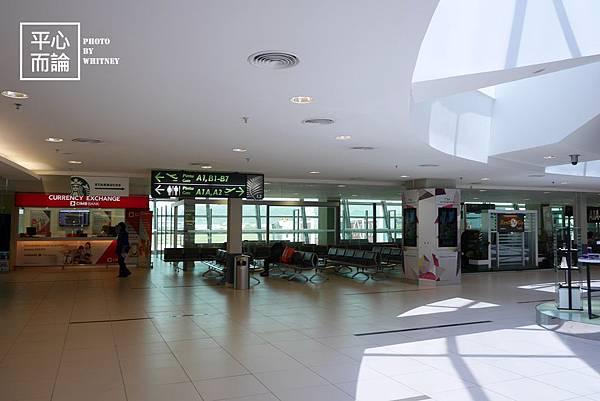 AirAsia 檳城PEN-蘭卡威LGK (8)