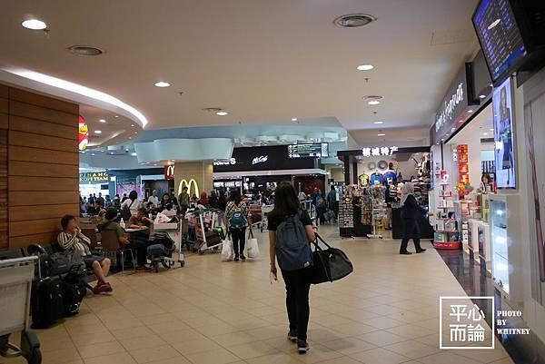 AirAsia 檳城PEN-蘭卡威LGK (5)
