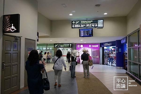 AirAsia 檳城PEN-蘭卡威LGK (6)