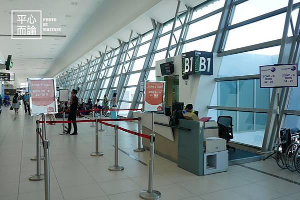 AirAsia 檳城PEN-蘭卡威LGK (12)